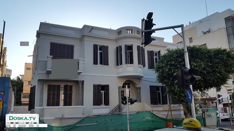 Продажа жилья в тель авиве